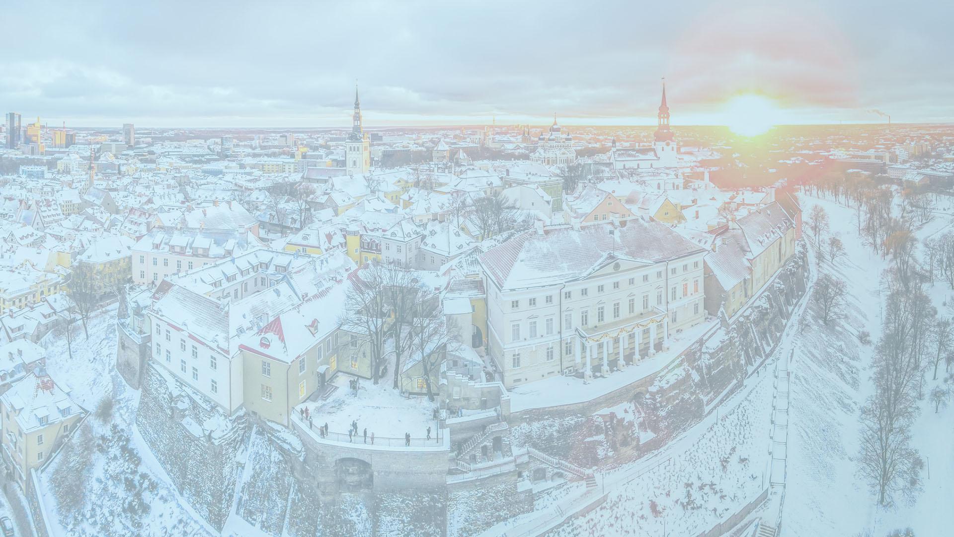 Discover Tallinn