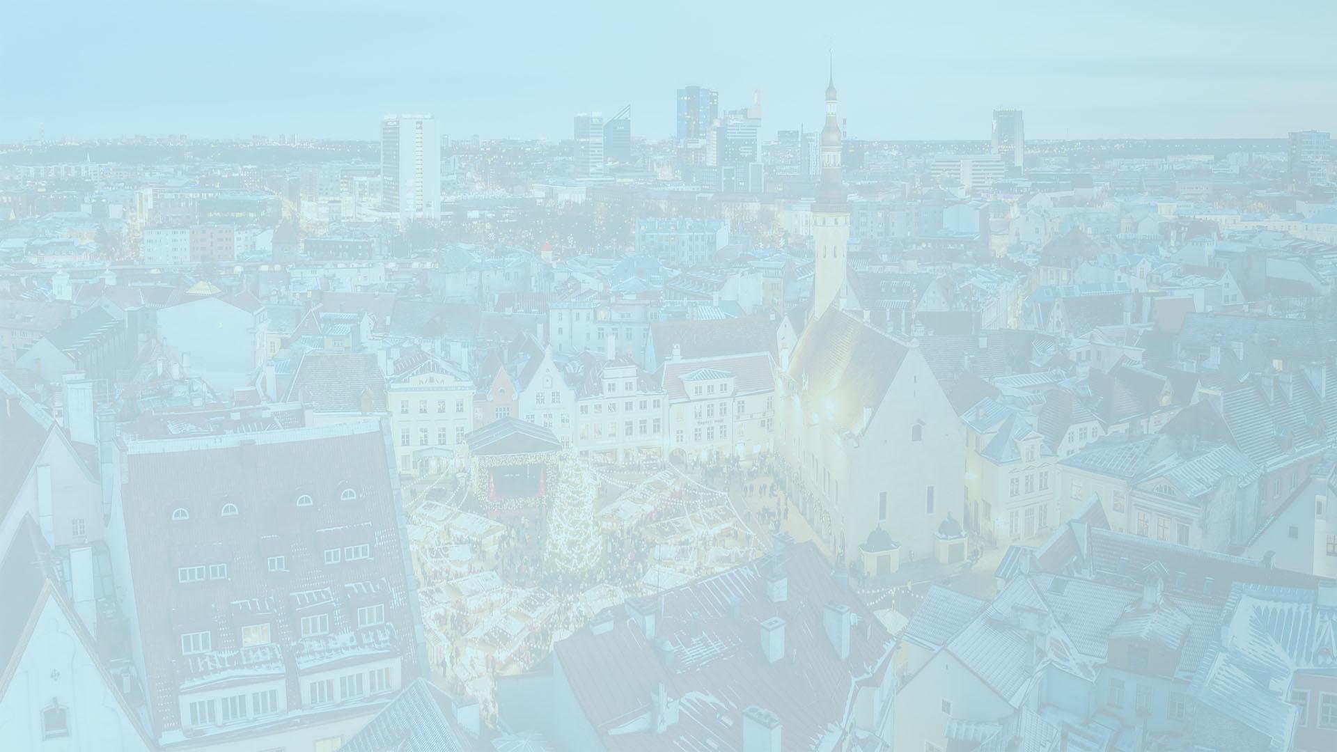 Tallinn Excursion